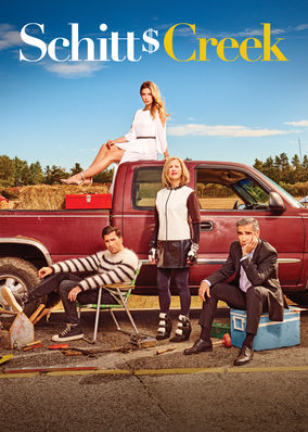 Box art for Schitt's Creek