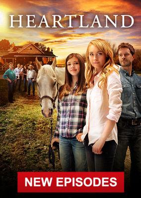 Heartland - Season 9