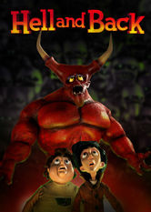 Hell and Back Netflix US (United States)