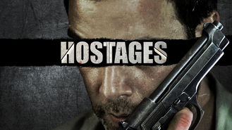 Netflix box art for Hostages - Season 1