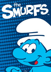 The Smurfs Netflix UK (United Kingdom)