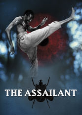 The Assailant Netflix PA (Panama)