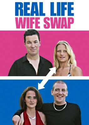 Real Life Wife Swap - Season 1