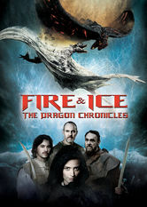 Fire and Ice: The Dragon Chronicles Netflix DO (Dominican Republic)
