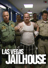 Las Vegas Jailhouse Netflix AU (Australia)