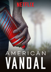 American Vandal Netflix ES (España)