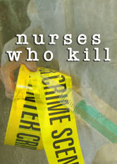 Nurses Who Kill Netflix CL (Chile)