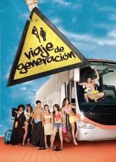 Viaje de Generacion