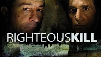 """Résultat de recherche d'images pour """"Righteous Kill netflix"""""""