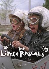 The Little Rascals Netflix US (United States)