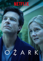 Ozark Netflix KR (South Korea)