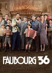 Faubourg 36 Netflix ES (España)