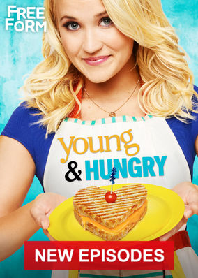 Young & Hungry - Season 4