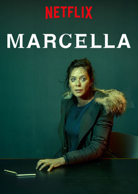 Marcella - Season 1