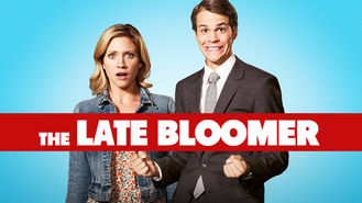 Netflix box art for The Late Bloomer