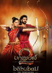 Baahubali 2: The Conclusion (Tamil Version) Netflix IN (India)