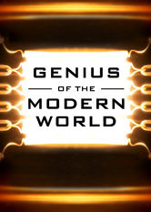 Genius of the Modern World Netflix IN (India)