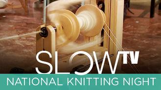 Netflix box art for Slow TV: National Knitting Night