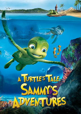 Turtle's Tale: Sammy's Adventures, A