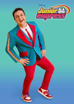 Junior Express - Season 1