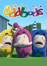 Oddbods Netflix VE (Venezuela)