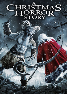 Christmas Horror Story, A