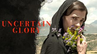Netflix box art for Uncertain Glory
