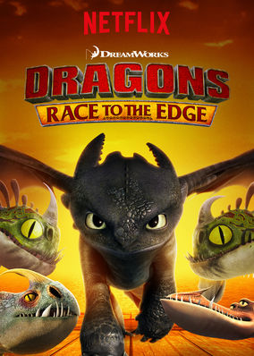 Netflix instantwatcher dragons race to the edge pick a random title dragons race to the edge ccuart Images