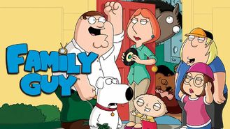 Netflix box art for Family Guy - Season 14