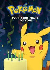 Pokémon: Happy Birthday to You! Netflix EC (Ecuador)