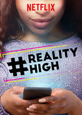 #realityhigh Netflix IN (India)