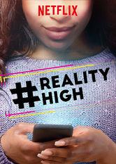 #realityhigh Netflix PH (Philippines)