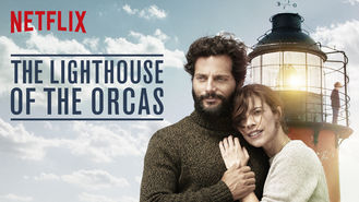 Netflix box art for The Lighthouse of the Orcas