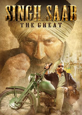 Singh Saab the Great Netflix PH (Philippines)