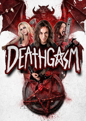 Box art for Deathgasm
