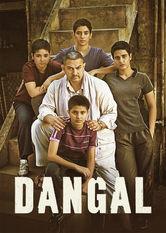 Dangal Netflix MY (Malaysia)