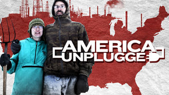 Netflix box art for America Unplugged - Season 1