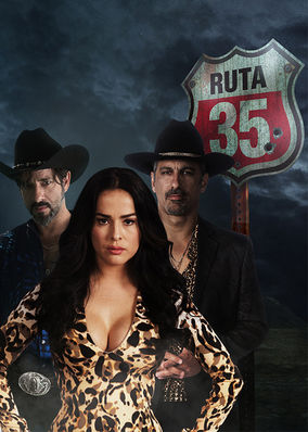 Route 35 - Season 1