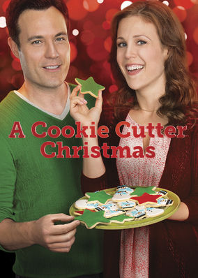 Cookie Cutter Christmas, A
