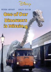 One of Our Dinosaurs Is Missing Netflix AW (Aruba)