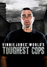 Vinnie Jones Toughest Cops Netflix AU (Australia)