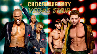 Netflix box art for Chocolate City: Vegas Strip