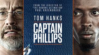 Captain Phillips (2013) on Netflix in Canada