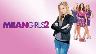 Netflix box art for Mean Girls 2