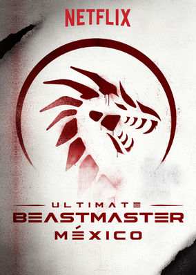 Ultimate Beastmaster Mexico - Season 1