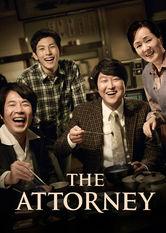 The Attorney Netflix KR (South Korea)