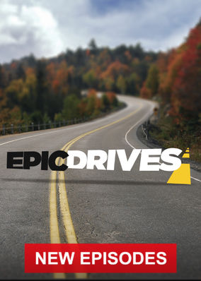 Epic Drives - Season 2