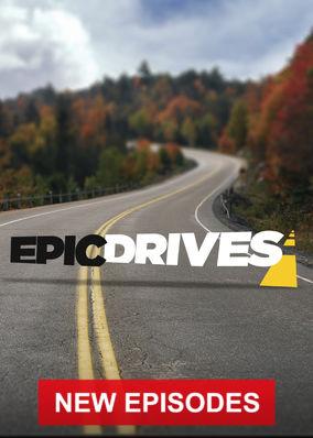 Epic Drives - Season 2