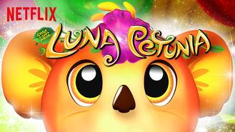 Netflix box art for Luna Petunia - Season 1