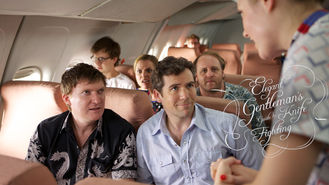 Netflix box art for The Elegant Gentleman's Guide... - Season 1